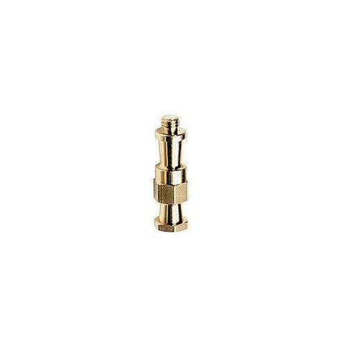 łącznik ml036-38 do klamr super clamp 035 z gwintem 3/8 cala wyprodukowany przez Manfrotto