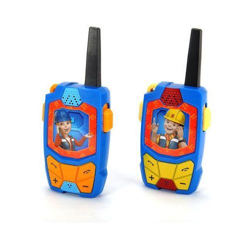 nadajniki walkie-talkie marki Dickie