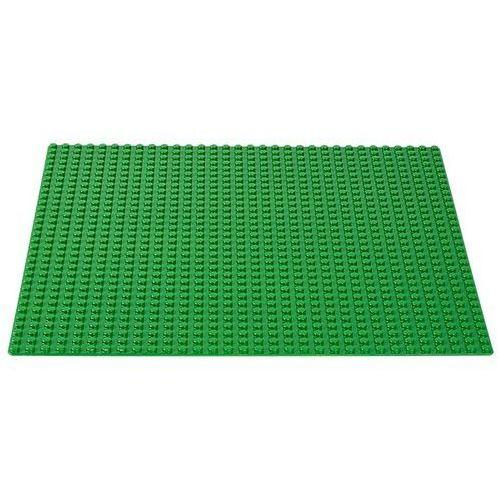 OKAZJA - Lego CLASSIC Płytka konstrukcyjna - zielona 2210700