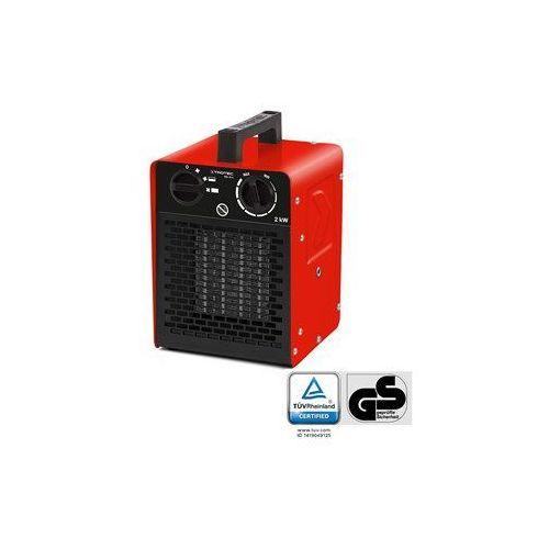 Termowentylator ceramiczny TDS 10 C (4052138015827)