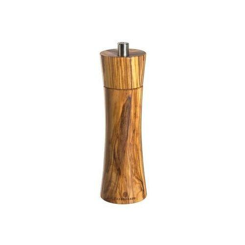 Zassenhaus Frankfurt młynek do soli, drewno oliwne, ZS-022230 (10960851)