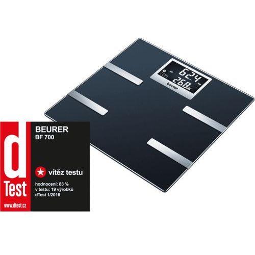 BEURER Waga osobista BF 700 (4211125748340)