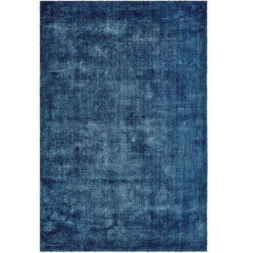 Dywan breeze of niebieski 200 x 290 cm marki Obsession