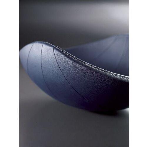 - ninna nanna - misa na owoce pokryta skórą - niebieska marki Casa bugatti