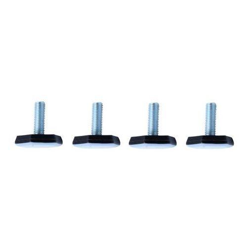 Diall Stopki poziomujące 30 mm 4 szt. (3663602992172)