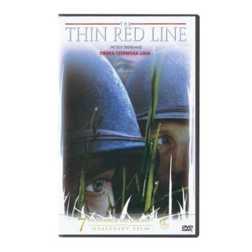 Cienka czerwona linia (dvd) - terrence malick darmowa dostawa kiosk ruchu marki Imperial cinepix