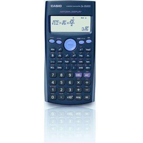Kalkulator  fx-350es plus marki Casio