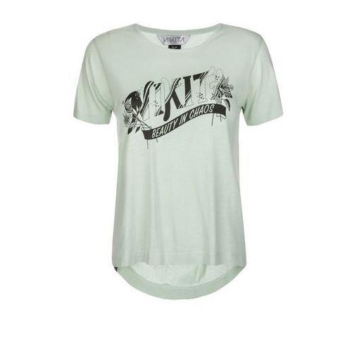 koszulka NIKITA - Neo Tee Beauty Silt Green (SGR) rozmiar: XS