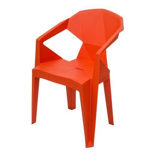 Krzesło Siste Orange MODERN HOUSE bogata chata, 124967