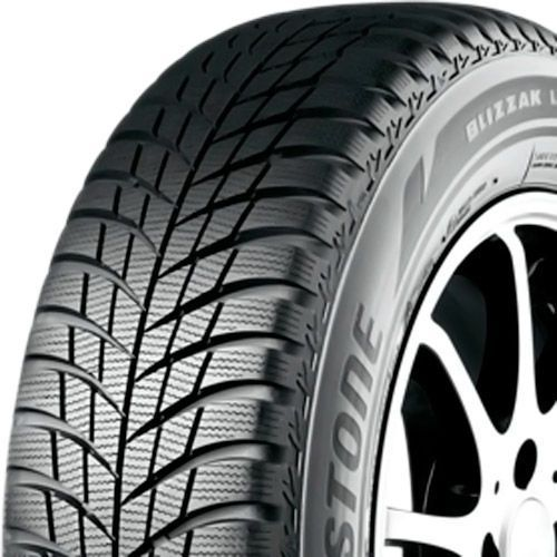 Bridgestone Blizzak LM-001 225/55 R17 97 H