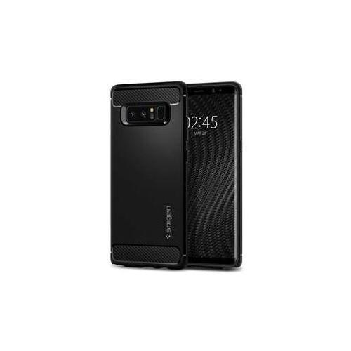 Obudowa dla telefonów komórkowych Spigen Rugged Armor Samsung Galaxy Note 8 (HOUSAGANO8SPBK1) Czarny