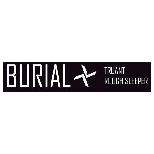 Truant / Rough Sleeper - Burial (Płyta CD)