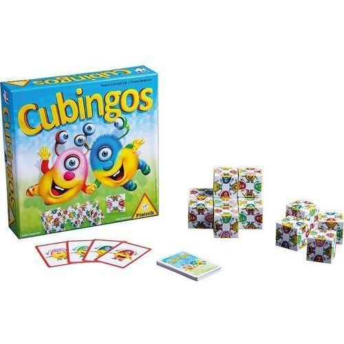 Piatnik Gra cubingos (9001890657771)