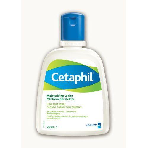 Galderma Cetaphil md dermoprotektor balsam nawilżający 250ml