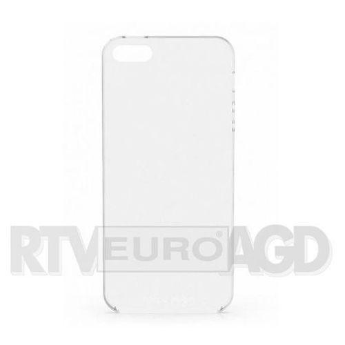 Etui WG Azzaro T Ultra Thin do Apple iPhone 6/6S Przezroczysty, 4063480