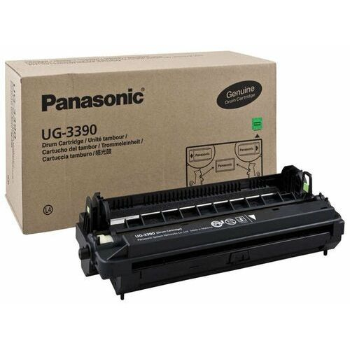 Panasonic Wyprzedaż oryginał bęben ug3390 do panasonic uf4600 uf5600 | 6 000 str. | czarny black