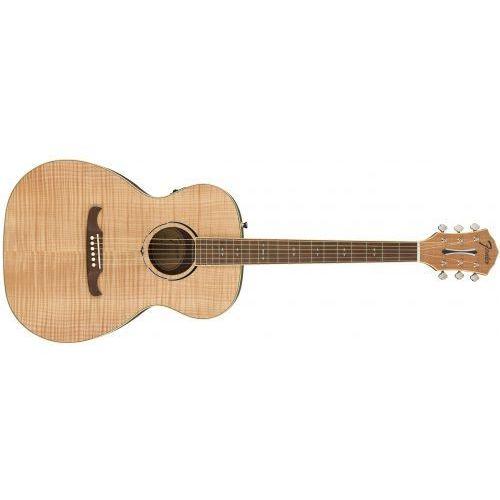 fa-235e concert natural rw gitara elektroakustyczna marki Fender