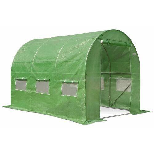 Garden point Tunel foliowy 2x3m - transport gratis!