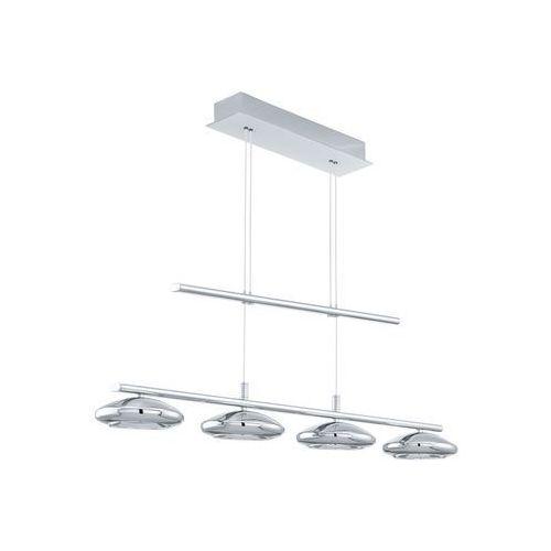 Eglo 92786 - LED lampa wisząca TARUGO 4xLED/4,5W/230V (9002759927868)