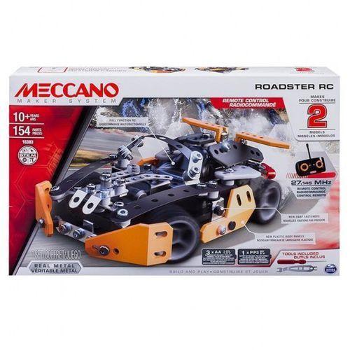Spin master Meccano core - auto sportowe zdalnie sterowane izimarket.pl