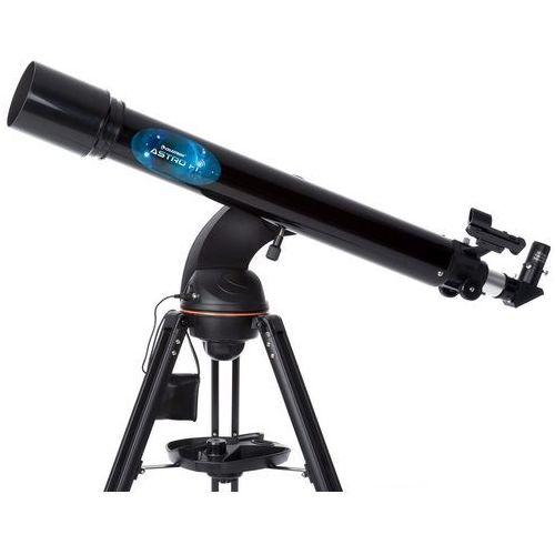 Teleskop astrofi 90 mm refractor + darmowy transport! marki Celestron