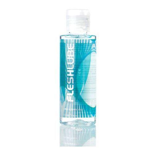 SexShop - Żel nawilżający chłodzący - Fleshlight Fleshlube Ice 100 ml - online - produkt z kategorii- Żele erotyczne
