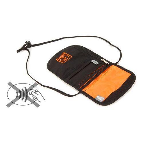 Paszportówka RFID torebka biodrowa Bushmen (5902194520256)