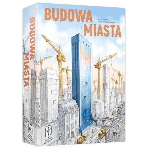Nasza księgarnia Budowa miasta