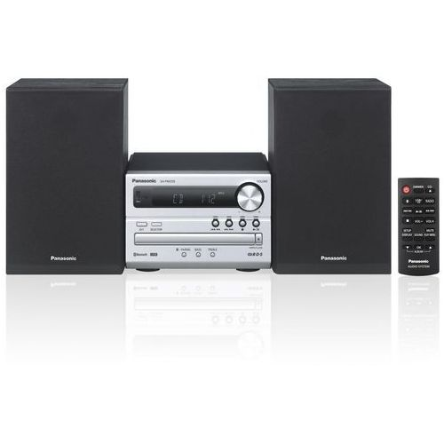 Panasonic SC-PM250, sprzęt audio