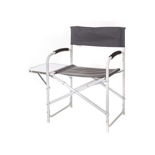 Happy Green krzesło składane ze składanym stolikiem LERY 50 x 55 x 45/80 cm