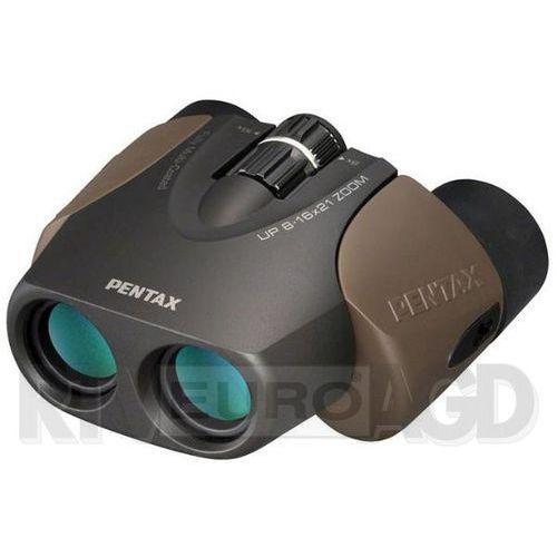Pentax UP 8-16x21 (brązowy) - produkt w magazynie - szybka wysyłka! ()