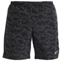 Nike Performance SHORT Krótkie spodenki sportowe anthracite/black/reflective silver, w 5 rozmiarach