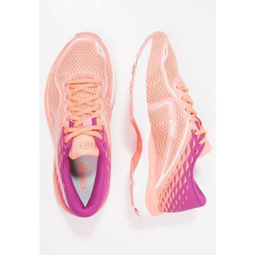 OKAZJA - ASICS GELCUMULUS Obuwie do biegania treningowe begonia pink/begonia pink/bato, C742N
