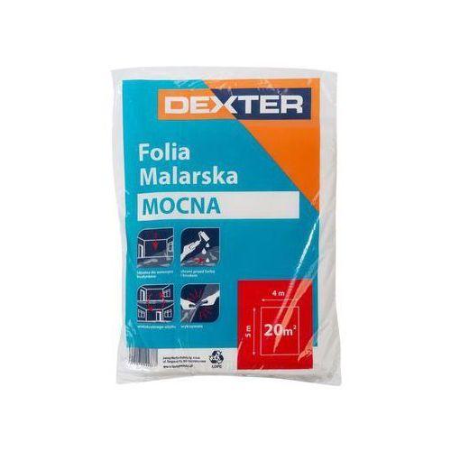 Folia ochronna MOCNA szer. 4 DEXTER