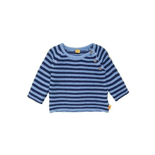 Steiff collection my little bird sweter blue (4056178537905)