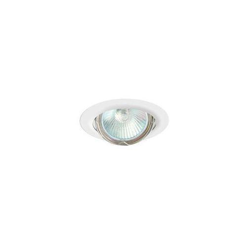 Oczko halogenowe axl 5515 1xmr16/50w biały - gxpl024 marki Greenlux