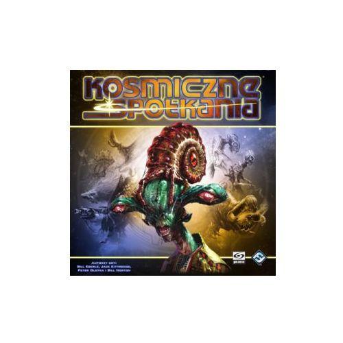 OKAZJA - Galakta Kosmiczne spotkania. gra planszowa