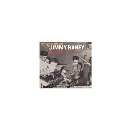 Complete Recordings 1954 -, 0423