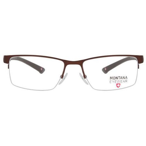 Montana collection by sbg Okulary korekcyjne mm614 raquel c