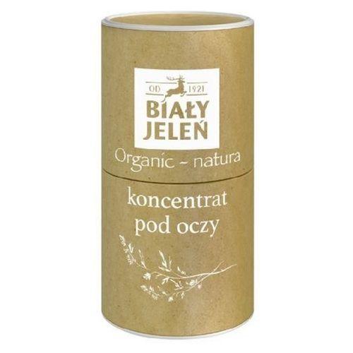OKAZJA - Biały jeleń organic-natura koncentrat pod oczy 15ml - pollena. darmowa dostawa do kiosku ruchu od 24,99zł