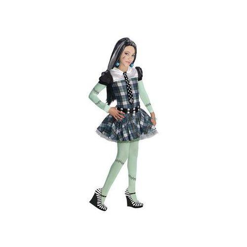 Kostium Frankie Stein Monster High - M - 132 cm