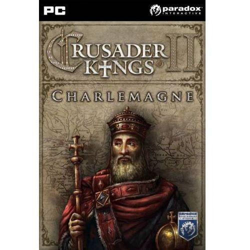 Crusader Kings 2 Charlemagne (PC)