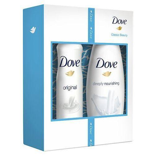 Dove classic beauty zestaw kosmetyków (8710447383155)