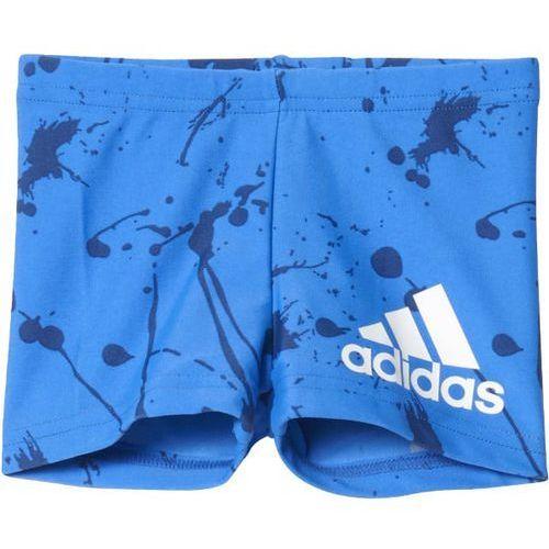 Bokserki graphic boxer bp8885, Adidas