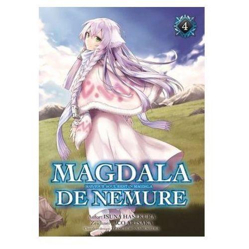Magdala de Nemure, May your soul rest in Magdala. Bd.4 (9783957986788)