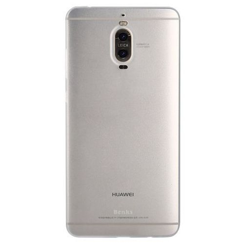 Etui Benks Lollipop Huawei Mate 9 Pro White, kolor Etui