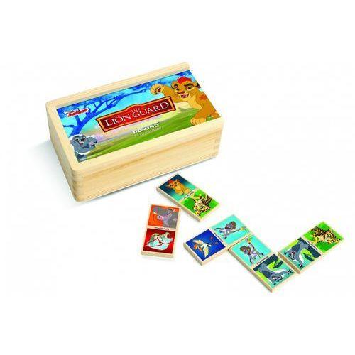 Playme Drewniane domino król lew (5907791576248)