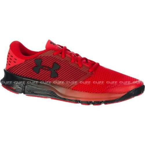 BUTY UNDER ARMOUR CHARGED RECKLESS, Under Armour