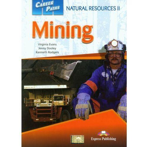 Career Paths Mining SB (9781471521904)