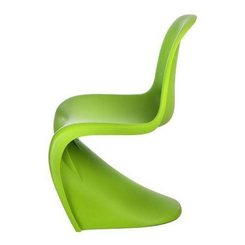 Krzesło balance pp zielone marki D2design